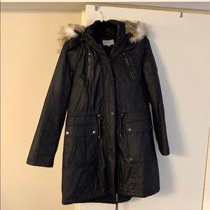 Laundry winter jacket